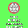 The Derry Central Railway Crest